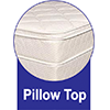 Colchão Ortobom Pocket Light -  Tipo de Pillow
